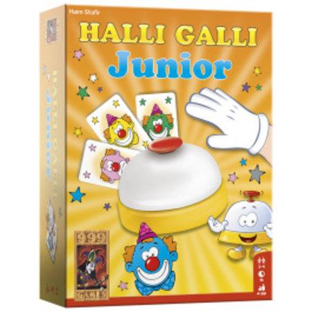 999-Games Halli Galli Junior