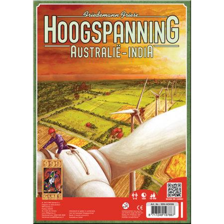 999-Games Hoogspanning Australi?- India
