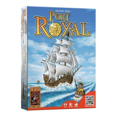999-Games Port Royal