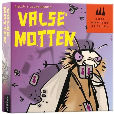999-Games Valse Motten