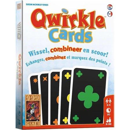 999-Games Qwirkle Cards