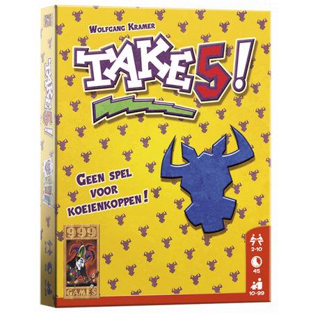 999-Games Take 5