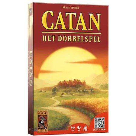 999-Games Kolonisten van Catan het Dobbelspel