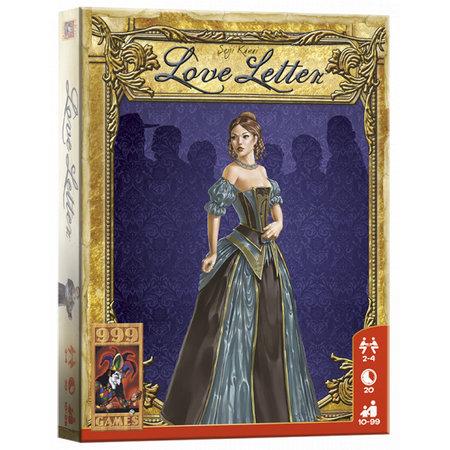 999-Games Love Letter