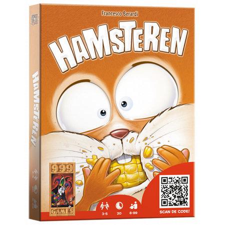 999-Games Hamsteren