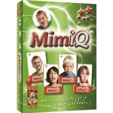 999-Games Mimiq