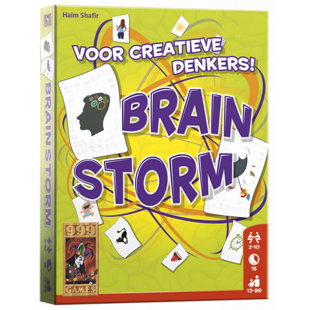 999-Games Brainstorm