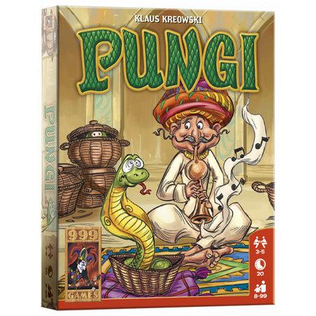 999-Games Pungi