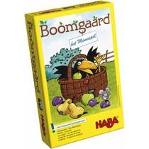 Boomgaard-Memospel