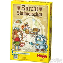 Burcht Sluimerschat