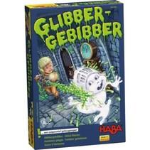 Glibber-gebibber