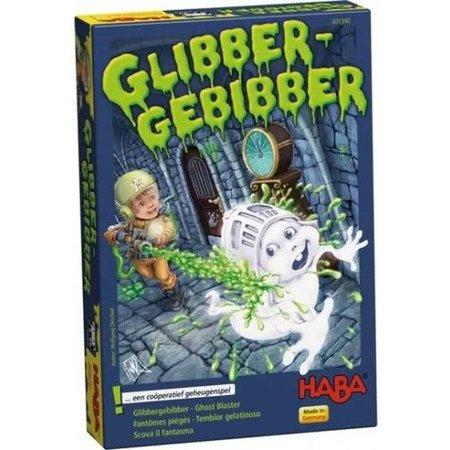Haba Glibber-gebibber