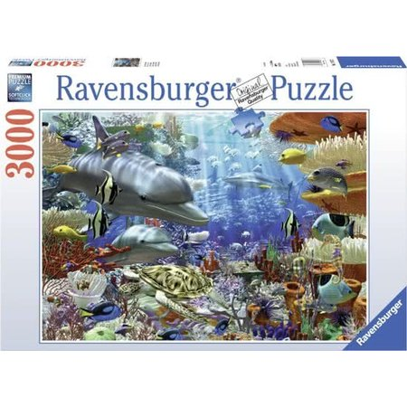 Ravensburger Leven onder water (3000)
