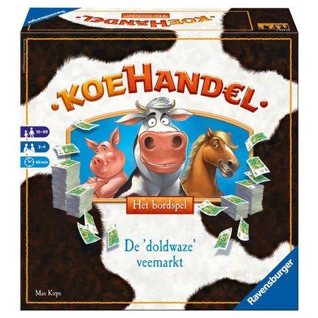 Ravensburger Koehandel - Het Bordspel