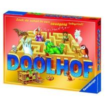 Doolhof (betoverde)