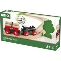 Brio - Little Forest Train Starter Set