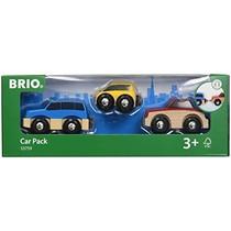 Brio: Car Pack