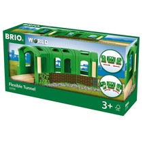 Brio - Flexible Tunnel
