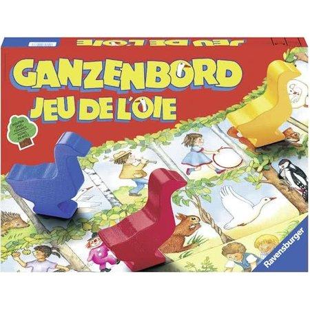 Ravensburger Ganzenbord