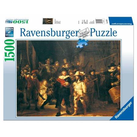 Ravensburger De Nachtwacht (1500)