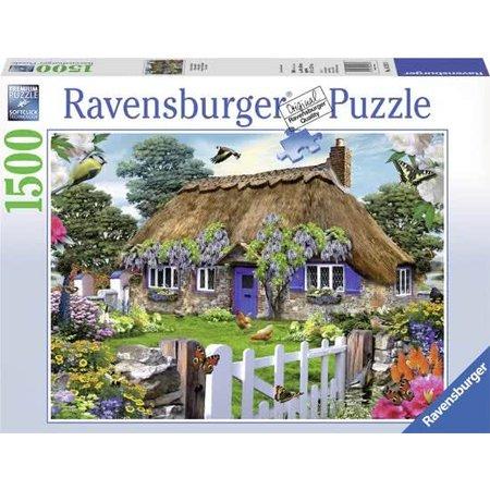 Ravensburger Cottage Engeland 1500