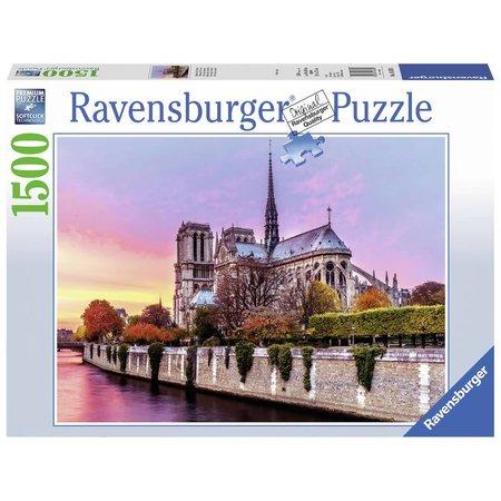 Ravensburger Schilderachtige Notre Dame (1500) UC