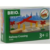 Brio: Overweg met Signalen