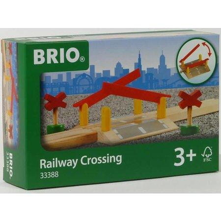 Brio Brio - Overweg met Signalen