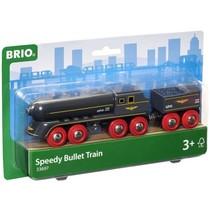 Brio: Speedy Bullit Train