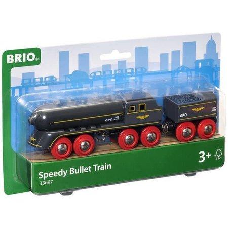 Brio Brio - Speedy Bullit Train
