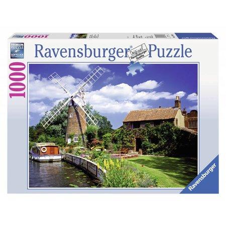 Ravensburger Schilderachtige Windmolen (1000)