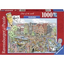 Fleroux: Amsterdam  (1000)
