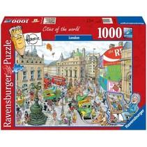 Fleroux: London (1000)