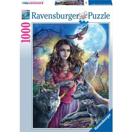Ravensburger Beschermvrouw van de Wolven (1000)