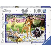 Disney Bambi (1000)