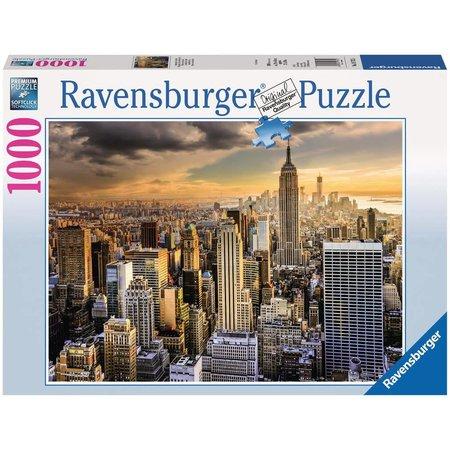 Ravensburger Geweldig New York  (1000)