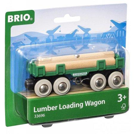 Brio Brio - Houttransportwagon