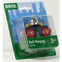 Brio - Bell Wagon