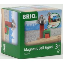 Brio: Magnetic Bell Signal