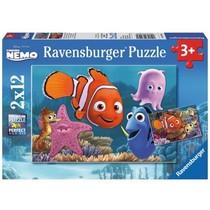 Nemo is ontsnapt (2x12)