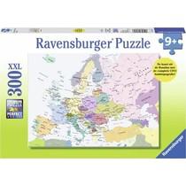 Europakaart (300) UC