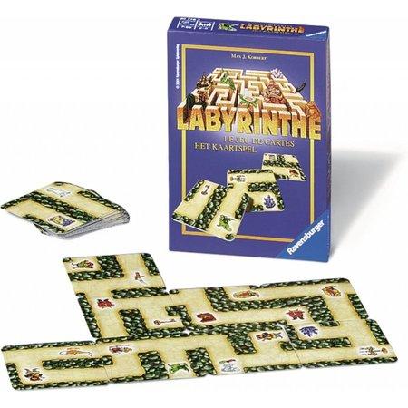 Ravensburger Labyrinthe Kaartspel