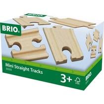 Brio: Mini Recht Stuk (4)
