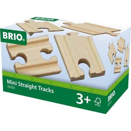 Brio Brio - Mini Recht Stuk (4)