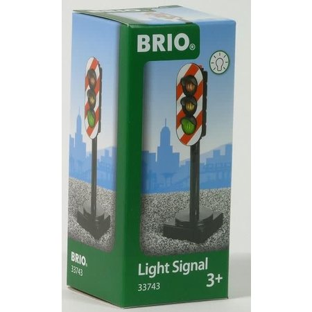 Brio Brio - Lichtsignaal