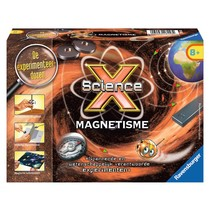 Science X Mini: Magnetisme