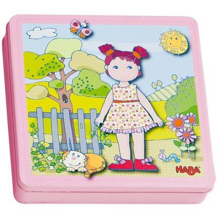 Haba Magnetic Games - Lilli