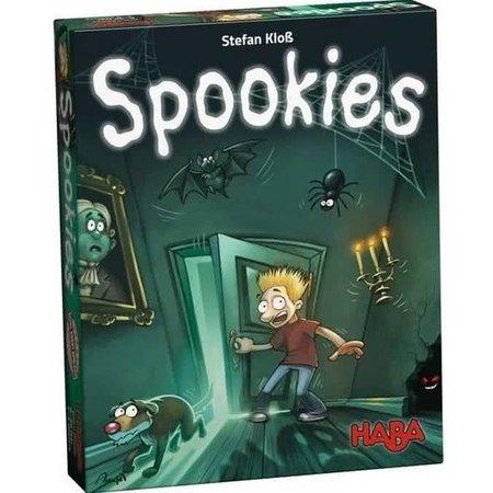 Haba Spookies UC