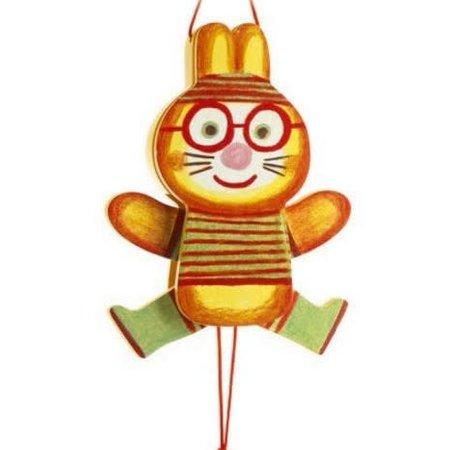 Djeco Jumping Jack Toy - Lulu