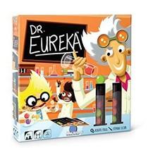 Dr Eureka UC